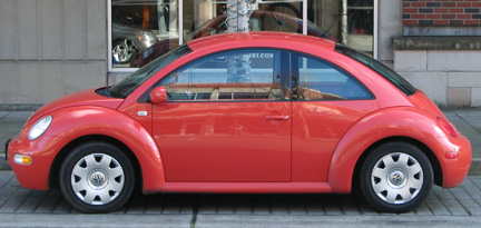 Punch Buggy Car >> Punchbuggy Game Rules Punchbuggygame S Blog